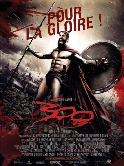 الفلم الاسطوري 300 300